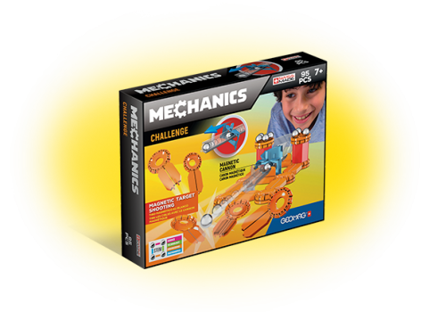 Mechanics Challenge