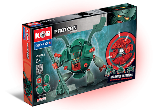 Proteon Swomp 103