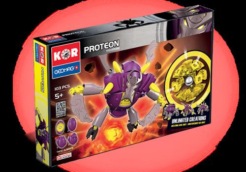 Proteon Vulkram 103