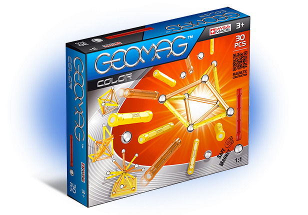 color 30 - Geomag Color 86