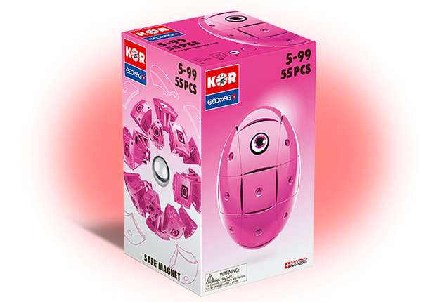 Pink 55