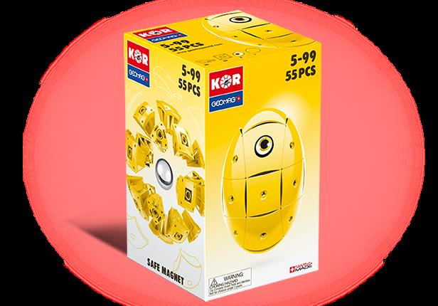 Yellow 55