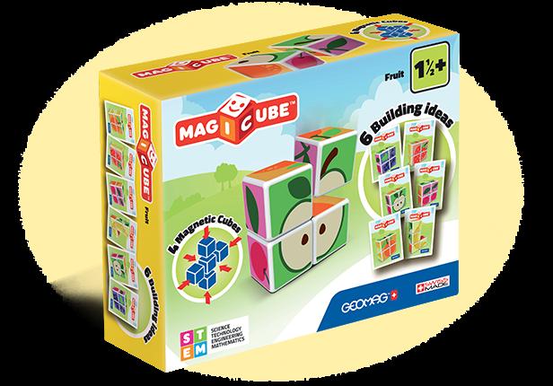 Magicube Fruit