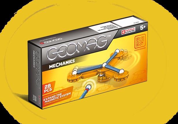 Mechanics 28