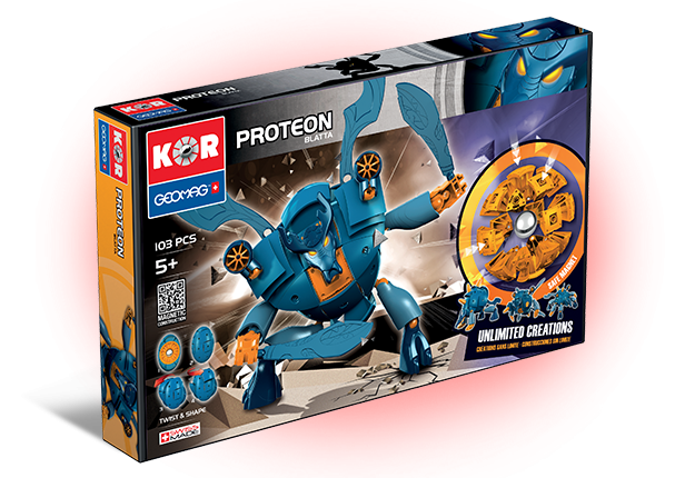 Proteon Blatta 103
