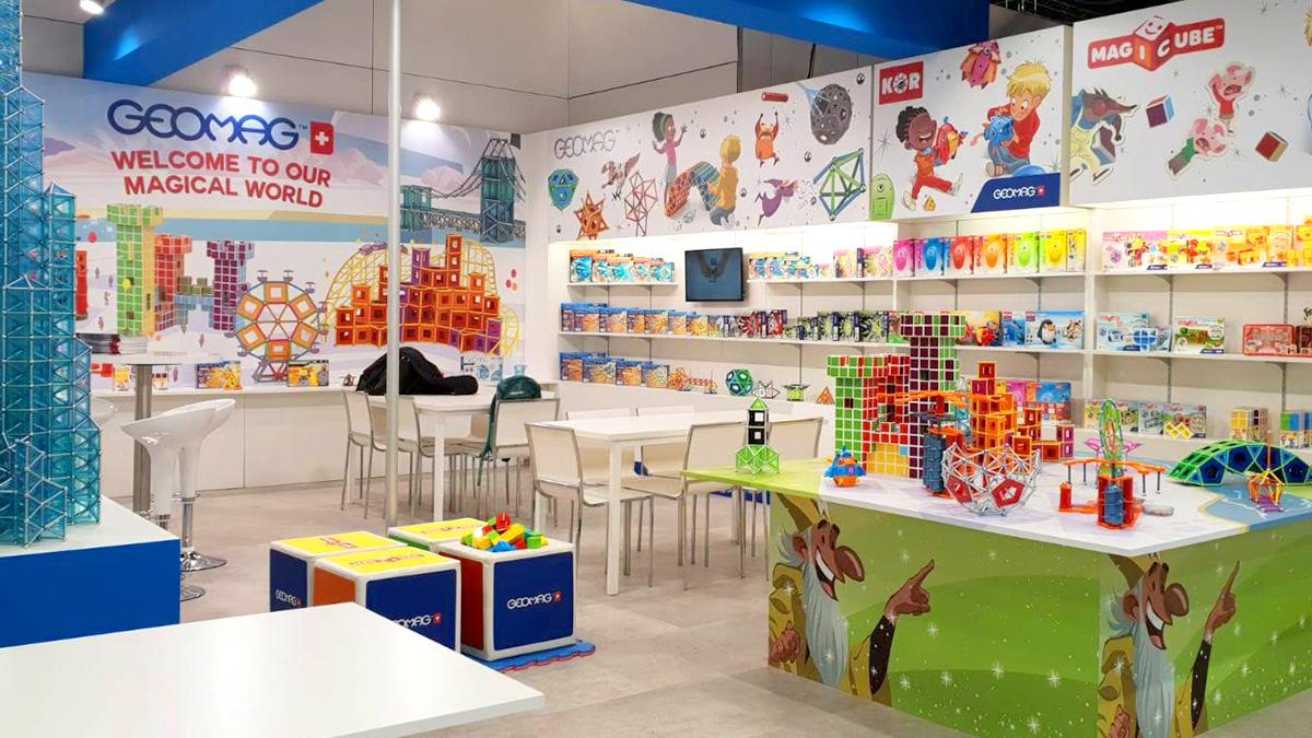 Norimberga: Toys for Future